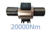 電機減速機扭矩轉速轉速檢測旋轉扭矩傳感器非接觸式