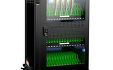 消毒充電柜 平板電腦充電柜 消毒充電車USB48