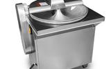 商用廚房食品機械設備山西盆式菜餡機