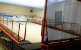 室內滑雪機 兒童訓練室內滑雪機 江蘇室內模擬滑雪機廠家
