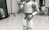 鋼鐵俠科技ART-2雙足大仿人機器人
