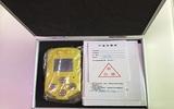 長春市政工程井下專用便攜式復合氣體檢測儀