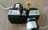 ZBL-15系列升降機拉繩位移傳感器