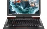 聯想(Lenovo)拯救者ISK 15.6英寸游戲筆記本電腦