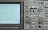 二手模拟示波器100MHz  V-1065A