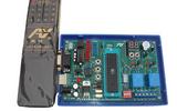 MPU89C51D学习实验板