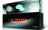 BA900水晶幻彩天气预报仪 (欧西亚)