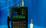 MFD500數字式真彩色超聲波探傷儀