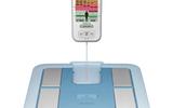 OMRON歐姆龍脂肪測量儀HBF-375