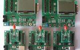 DICE-CC2530无线传感器Zigbee网络开发套件