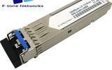 SFP,1000Base-LX千兆光模块,1310纳米,单模10公里