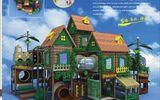凯奇儿童游乐场-摩尔庄园