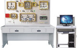 楼宇供配电系统实训装置