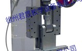 JS-TCM型 透明五金沖壓模擬機