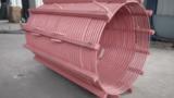 2021大连中频炉---中频炉感应圈、中频炉水冷电缆、中频炉热电容