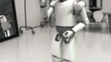 钢铁侠科技ART-2双足大仿人机器人