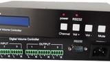 TOP-VOL可编程音量控制器