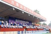 中国人民公安大学比赛器材升级案例