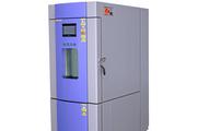 恒温恒湿试验箱水路系统的日常清理方法