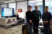 工欲善其事,必先利其器 | 第二代电导率-塞贝克系数扫描探针显微镜在杭安装验收