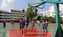 鹤峰:160名中小学运动健儿暑期赛场竞风流