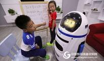 系列报道五:善知善教 让装备助力未来教育