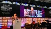全球足球产业峰会在珠海顺利召开