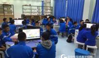 中庆优博倾力助阵四川双流中学STEM课堂