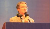 蓝鸽集团张新华分享创新历程及智慧校园设计思路