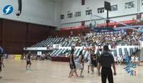 泉州队获得省运会青少年女子甲组篮球冠军