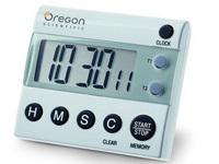 TR118 双通道时钟定时器(白/金属灰)(欧西亚)