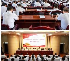 """甘肃临泽:2020年高质量发展的""""教育答卷"""""""