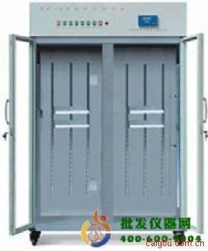 多功能型层析实验冷柜(双门普通型不锈钢)