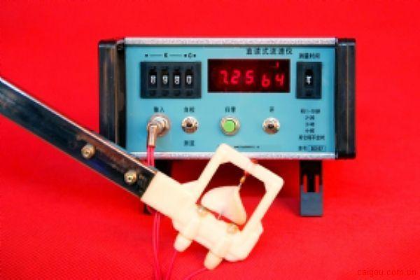 便携直读式流速仪/便携直读式流速计/直读式流速仪
