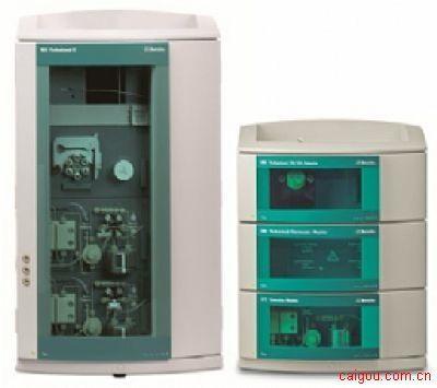 850 谱峰思维TM 三通道 离子色谱 系统