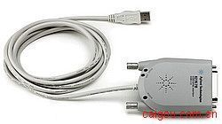 USB/GPIB接口