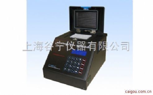 梯度PCR儀