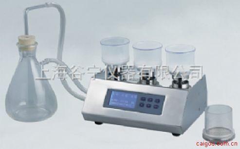 微生物限度检查仪,智能微生物限度检验系统