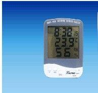 电子温湿表