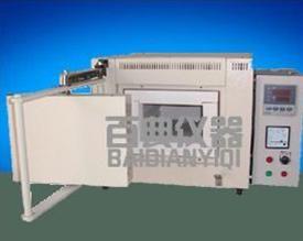厂家热销SX2-4-10普通型箱式电炉