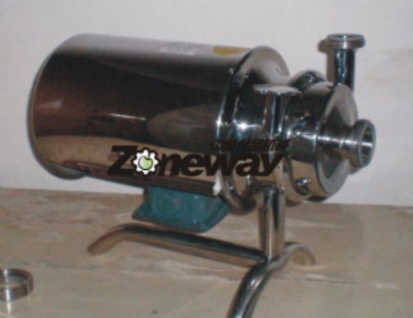 WSB型卫生级饮料泵