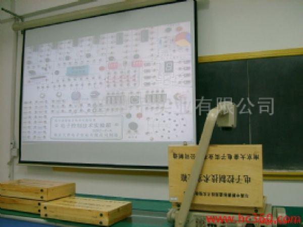 高中通用技术必修二间实践室整体配置41万方案