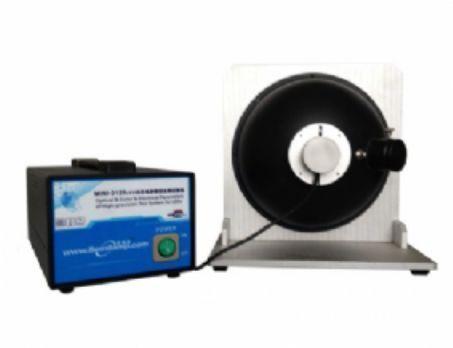 赛美蓝MINI3120 LED光色电参数综合测试系统
