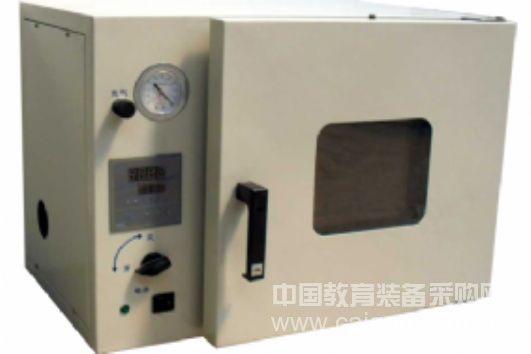 卧式电热恒温干燥箱