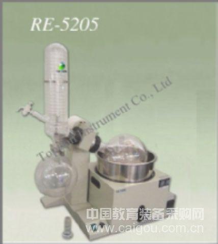 RE-5205旋转蒸发仪