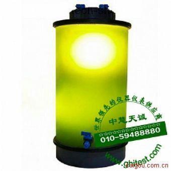 PB200藻類大型培養器_大型浮游植物培養器_微藻培養器_藻類培養系統