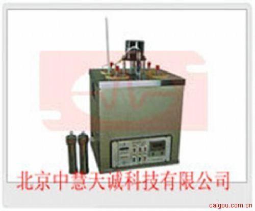 銅片腐蝕試驗器 型號:SD-5096