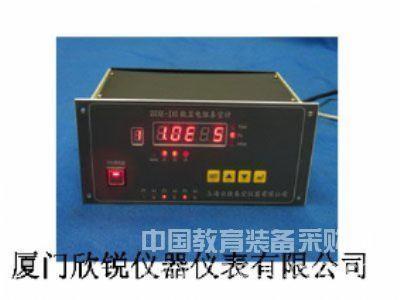 ZDZ-D3三路数显式电阻真空计