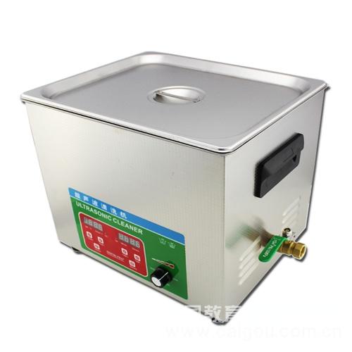 科盟小型超声波清洗机KM-410D