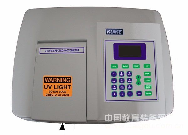 紫外分光光度计,UV分光光度计, 分光光度计